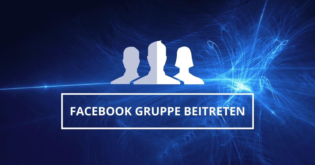 facebook ads gruppe