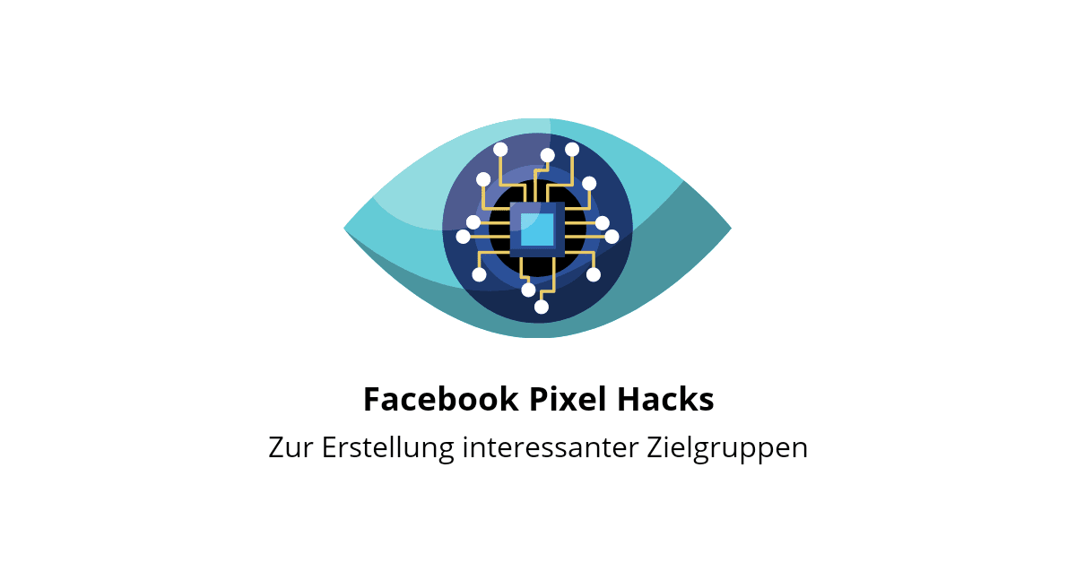 facebook pixel hacks